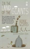 Szirtes, George - In the Land of the Giants - 9781844714513 - V9781844714513