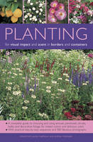 Mikolajski, Andrew - Planting for Visual Impact & Scent in Borders & Containers - 9781844762408 - V9781844762408