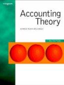 Riahi-Belkaoui, Ahmed - Accounting Theory - 9781844800292 - V9781844800292