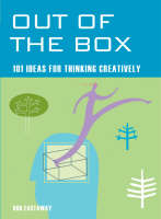 Rob Eastaway - Out of The Box (Mind Zone) - 9781844833870 - KRS0019872