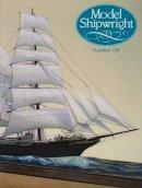 Bowen, John - MODEL SHIPWRIGHT #138: Issue 138 - 9781844860470 - V9781844860470