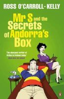 - Mr S and the Secrets of Andorra's Box - 9781844881260 - KOC0019139