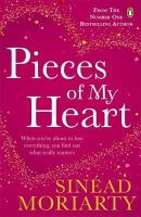 Moriarty, Sinead - Pieces of My Heart - 9781844881529 - KEX0219129