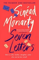 Moriarty, Sinéad - Seven Letters - 9781844884070 - V9781844884070
