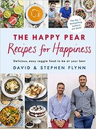 Flynn, David, Flynn, Stephen - The Happy Pear: Recipes for Happiness - 9781844884254 - 9781844884254