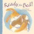 Jane Johnson, Gaby Hansen - Ready for Bed! (Little Tiger Mini Hardbacks) - 9781845065232 - V9781845065232