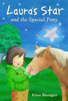 Baumgart, Klaus - Laura's Star and the Pony - 9781845067786 - KST0022841