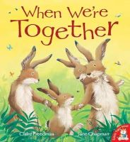 Claire Freedman - When We're Together - 9781845068530 - KCD0038387