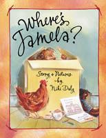 Niki Daly - Where's Jamela? - 9781845071066 - KDK0000957