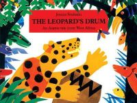 Souhami, Jessica - The Leopard's Drum - 9781845075064 - V9781845075064