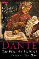 Barbara Reynolds - Dante - 9781845111618 - KOC0011681