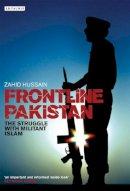 Zahid Hussain - Frontline Pakistan - 9781845112660 - V9781845112660