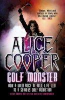 Alice Cooper - Alice Cooper - 9781845133580 - V9781845133580