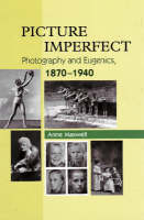 Maxwell, Anne - Picture Imperfect - 9781845192396 - V9781845192396