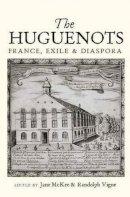 - Huguenots - 9781845194635 - V9781845194635