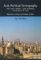 Winckler, Onn - Arab Political Demography: Population Growth, Labor Migration and Natalist Policies Revised and Expanded Third Edition - 9781845197605 - V9781845197605