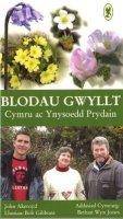 Akeroyd, John; Jones, Bethan Wyn - Blodau Gwyllt - 9781845270841 - V9781845270841