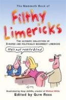 Rees, Glyn - The Mammoth Book of Filthy Limericks - 9781845296827 - V9781845296827