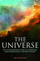 J.P. McEvoy - Brief History of the Universe - 9781845296841 - KTG0004803