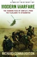 Connaughton, Richard - Brief History of Modern Warfare - 9781845298500 - V9781845298500