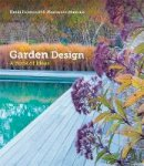 Howcroft, Heidi, Majerus, Marianne - Garden Design: A Book of Ideas - 9781845339210 - V9781845339210