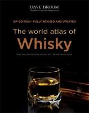 Broom, Dave - The World Atlas of Whisky - 9781845339517 - V9781845339517