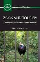 Warwick Frost - Zoos and Tourism - 9781845411640 - V9781845411640