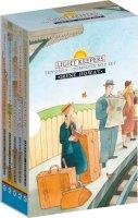 Howat, Irene - Lightkeeper Girls Complete Box Set: Ten Girls (Lightkeepers) - 9781845503192 - V9781845503192