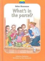 MacKenzie, Catherine - Helen Roseveare: What's in the parcel? (Little Lights) - 9781845503833 - V9781845503833
