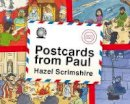 Hazel Scrimshire - Postcards From Paul (Newsbox) - 9781845507893 - V9781845507893
