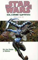 Ostrander, John; Duursema, Jan; Parsons, Dan - Star Wars - The Clone Wars - 9781845761066 - V9781845761066