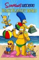 Various - Simpsons Comics Presents Beach Blanket Bongo - 9781845764104 - V9781845764104