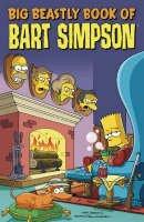 Various - Simpsons Comics Presents the Big Beastly Book of Bart (Simpsons Comics Presents) - 9781845764111 - V9781845764111