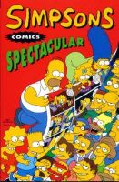 Matt Groening - Simpsons Comics: Spectacular (Simpsons Comics) - 9781845767365 - KOC0007704