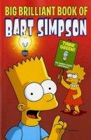 Matt Groening - Simpsons Comics Presents the Big Brilliant Book of Bart - 9781845767525 - V9781845767525