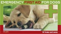 Martin Bucksch - Emergency First Aid for Dogs: At Home and Away - 9781845843861 - V9781845843861