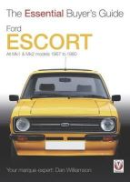 Williamson, Dan - Ford Escort MK1 & MK2 - 9781845845254 - V9781845845254