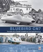 Donald Stevens - Bluebird CN7 - 9781845849757 - V9781845849757