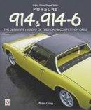 Smith, Roy - Porsche 914 & 914-6 (Classic Reprint) - 9781845849788 - V9781845849788