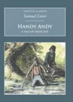 Lover, Samuel - Handy Andy: A Tale of Irish Life (Nonsuch Classics) - 9781845881986 - V9781845881986