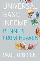 O'Brien, Paul - Universal Basic Income: The Irish Context - 9781845883676 - V9781845883676