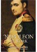 Vachee - Napoleon at Work - 9781845883744 - V9781845883744