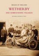 Wetherby and District Society - Wetherby (Pocket Images) - 9781845883959 - V9781845883959