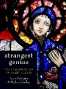 Costigan, Lucy, Cullen, Michael - Strangest Genius:  The Stained Glass of Harry Clarke - 9781845889715 - V9781845889715