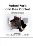 Alan P. Buckle - Rodent Pests and Their Control - 9781845938178 - V9781845938178