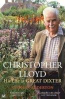 Anderton, Stephen - Christopher Lloyd - 9781845950965 - V9781845950965