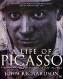 Richardson, John - Life of Picasso - 9781845951290 - KRA0008870