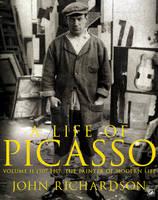 Richardson, John - Life of Picasso - 9781845951566 - KOC0028471