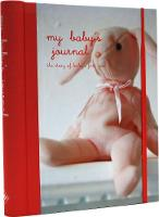 - My Baby's Journal: Pink - 9781845977177 - KRA0013766