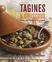 Ghillie Basan - Tagines & Couscous - 9781845979478 - V9781845979478